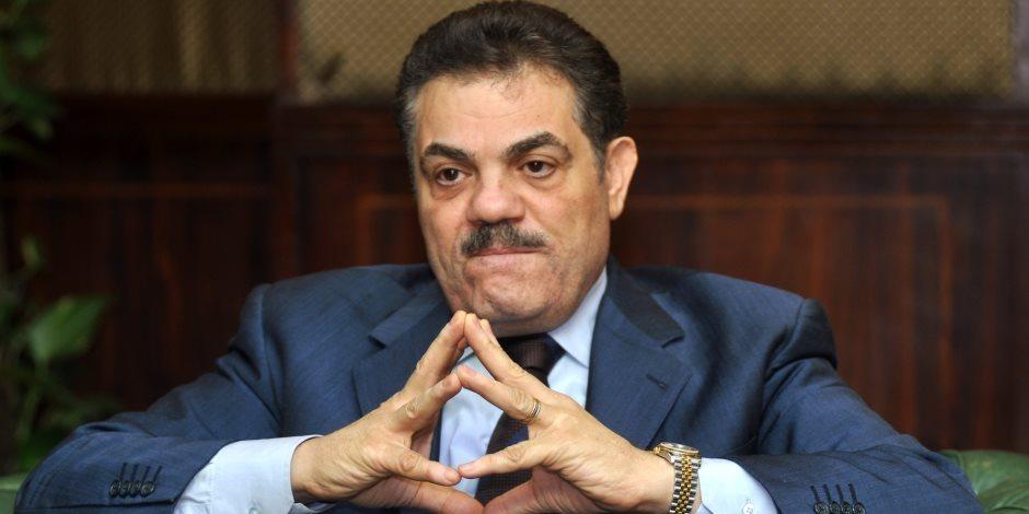 حزب الوفد يرفض ترشح سيد البدوي للانتخابات الرئاسية