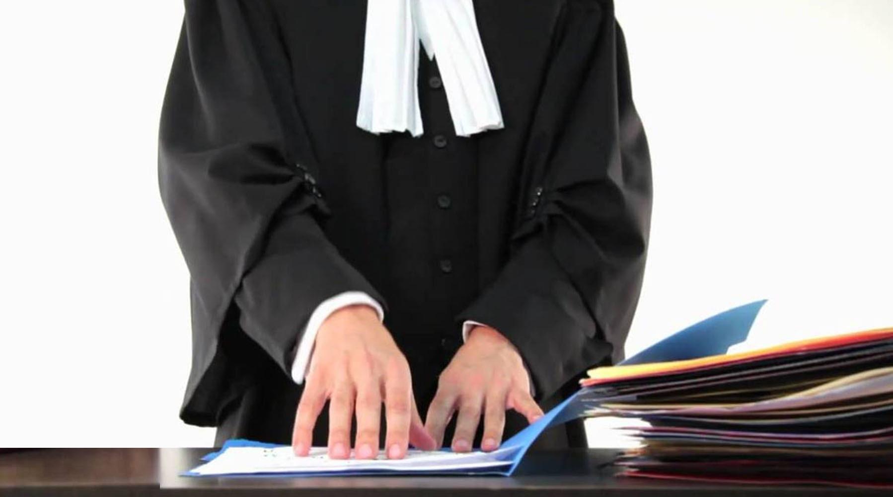 لأصحاب المكاتب.. 10 خطوات للحصول على معاش نقابة المحامين