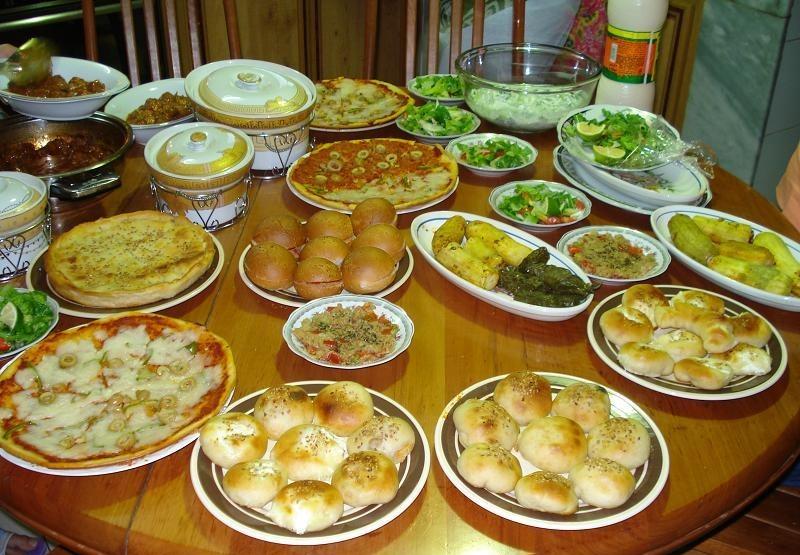 أكلات رمضان.. جربي السمبوسة الهندي والأومليت الأسباني