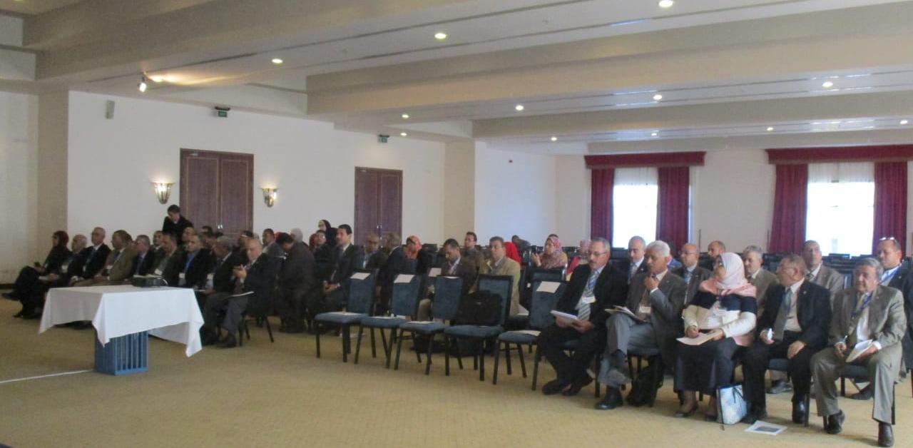13 توصية في مؤتمر الهندسة المدنية والبيئية بجامعة المنيا