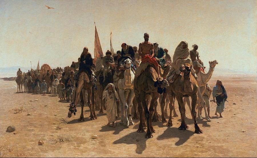 رفضوا الأصنام والخمر وآمنوا بالله.. معلومات عن «طائفة الأحناف» قبل الإسلام