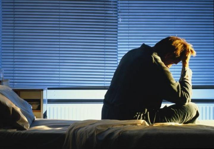 متقوليش «لما انكد على نفسي».. ميجلكش نوم امتى؟