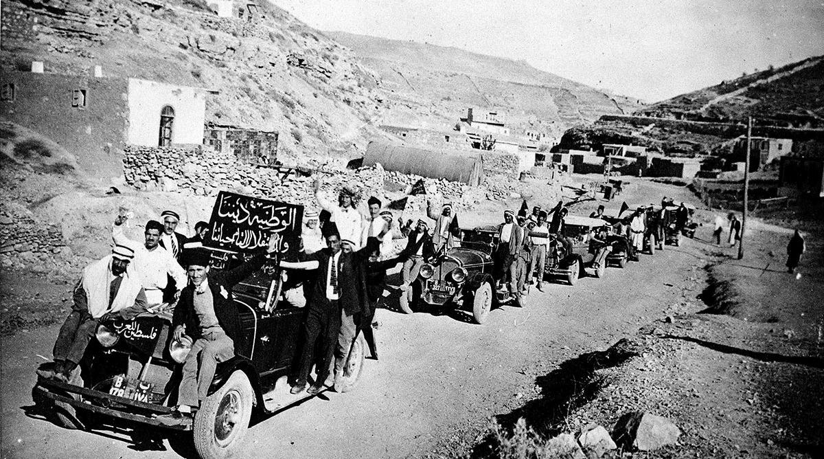 جورج آدامز.. نهاية مأساوية لسكّير أراد توطين اليهود في فلسطين