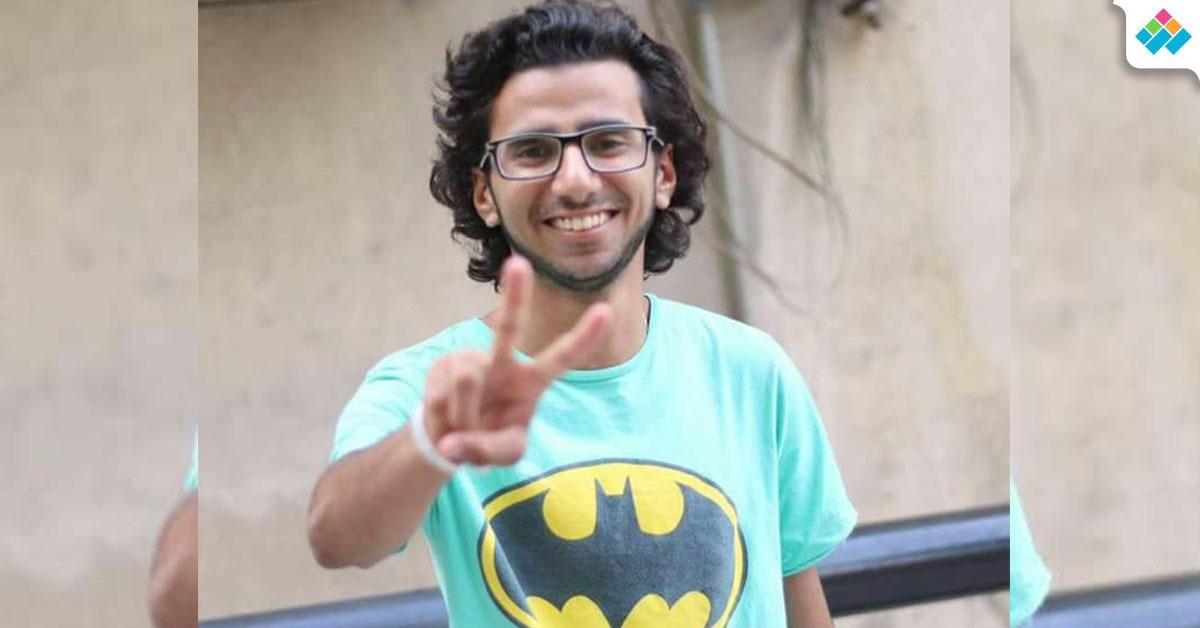 إسلام سعيد رئيسا لاتحاد طلاب إعلام القاهرة