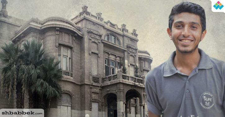 رئيس اتحاد جامعة عين شمس: أهّلنا الدفعات الجديدة للمشاركة في الانتخابات الطلابية