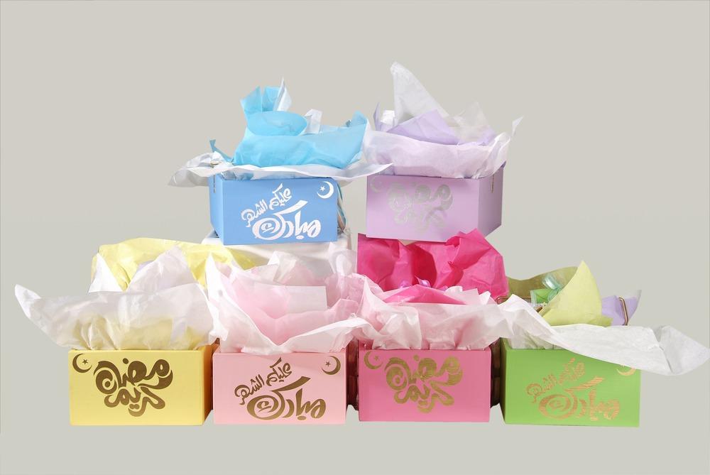 أفكار هدايا غير تقلدية لخطيبتك في رمضان.. (خصم خاص لقراء شبابيك)