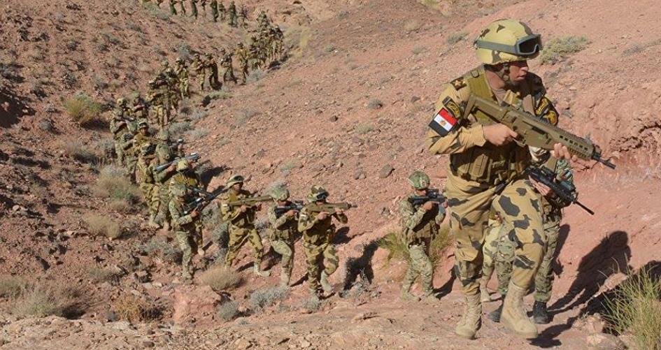 خالد الجندي عن عملية سيناء: خطوة مباركة لتطهير البلاد من جحافل الأعداء (فيديو)
