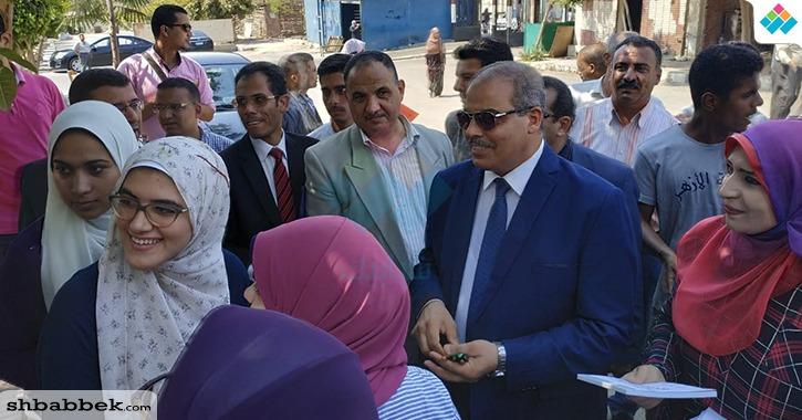 رئيس جامعة الأزهر يحذر الطالبات: «أنتم وجامعتكم مستهدفون»