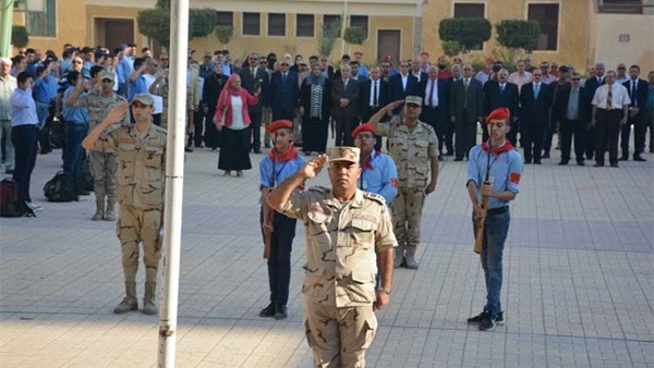 فتح باب التقديم للمدارس العسكرية الرياضية لكل المراحل.. تعرف على الشروط