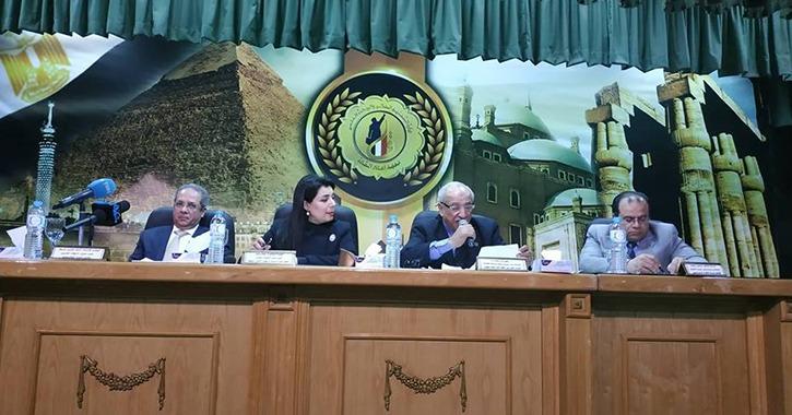 مستشار وزير التعليم العالي: الطلاب سيحضرون جلسات البرلمان