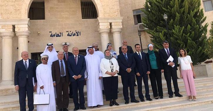 جامعة الزقازيق تنظم المؤتمر العام لاتحاد الجامعات العربية