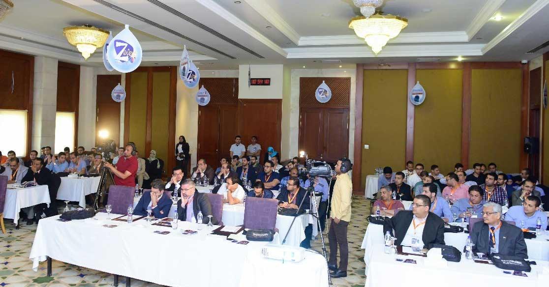 انطلاق مؤتمر جامعة سوهاج العالمي للتجميل بمشاركة خبراء أجانب وعرب