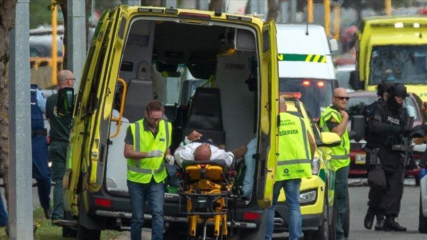 بالأسماء.. تعرف على المصريين المفقودين في حادث نيوزيلندا الإرهابي