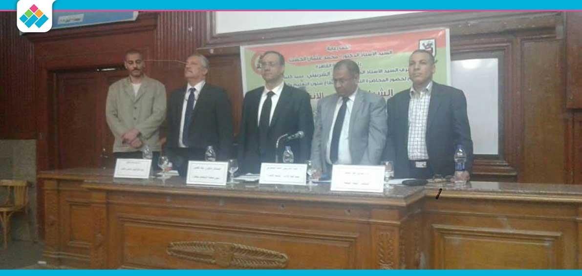 رئيس بمحكمة الاستئناف: الحكّام من مينا إلى السيسي حرصوا على حماية مصر