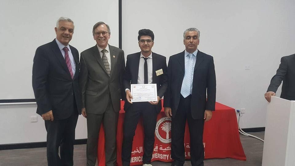 جامعة المنوفية تحصد المركز الأول عربيا في مسابقة «الريادة والإبداع» بالإمارات