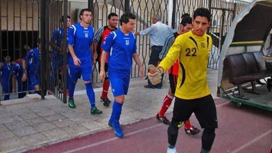 مقتل لاعب كرة قدم سابق معارض للنظام.. في سوريا