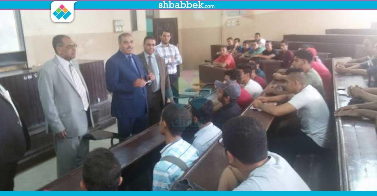 رئيس جامعة الأزهر عن تأجيل قبول الطلاب الجدد: «الأسماء لسه مرحتش الكليات»
