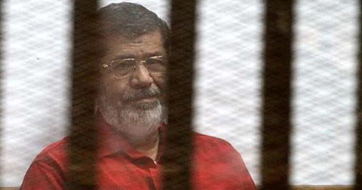 ردود الأفعال على وفاة الرئيس الأسبق محمد مرسي