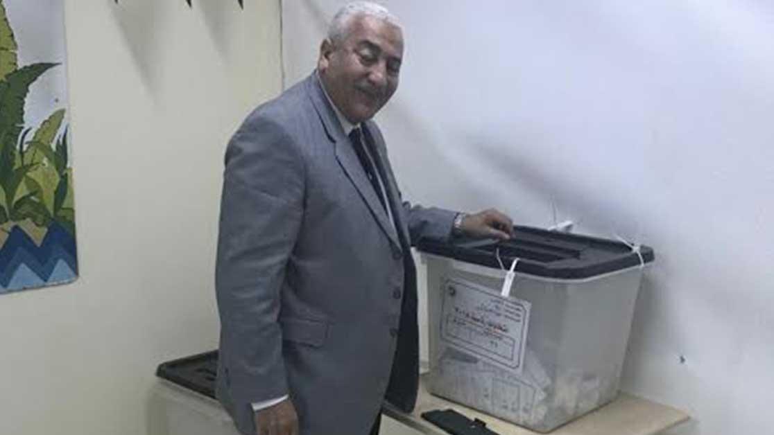 رئيس جامعة السادات ينتخب في «طابا»