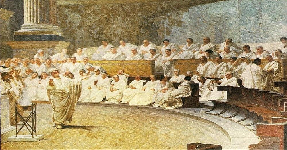 قصة أول مدينة ديمقراطية في القرن الخامس قبل الميلاد.. أثينا