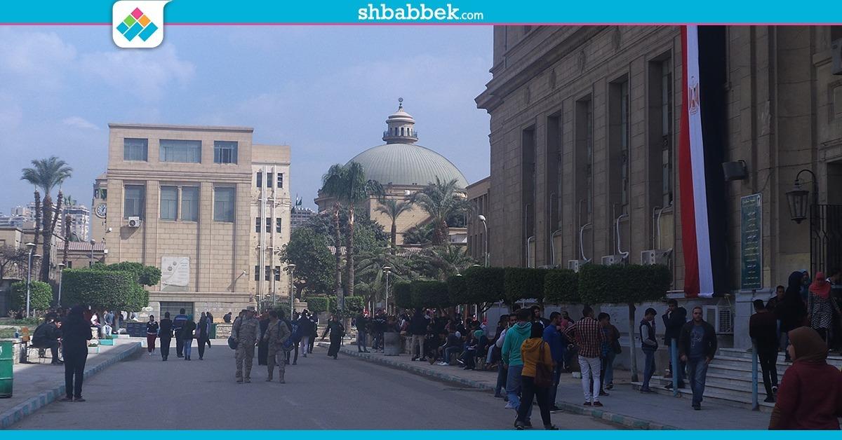 جامعة القاهرة خلال أسبوع.. «مكافحة فساد ومليون جنيه»