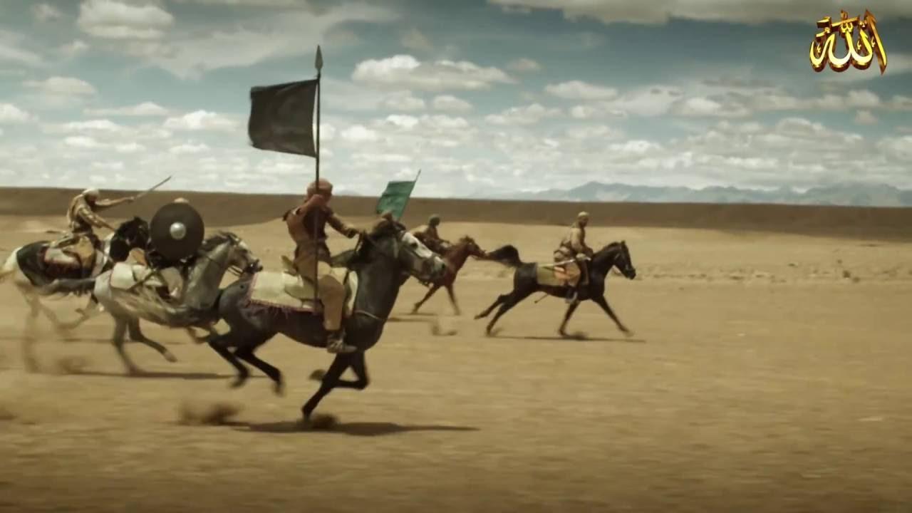 سعد بن معاذ.. اهتز له عرش الرحمن وشيعه 70 ألف ملك