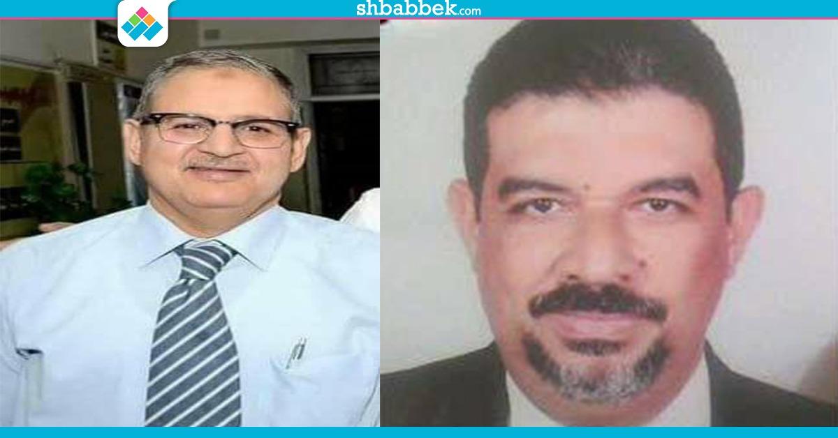 تعيين عمداء جدد لكليتي «طب أسنان» و«تربية رياضية» بجامعة المنيا