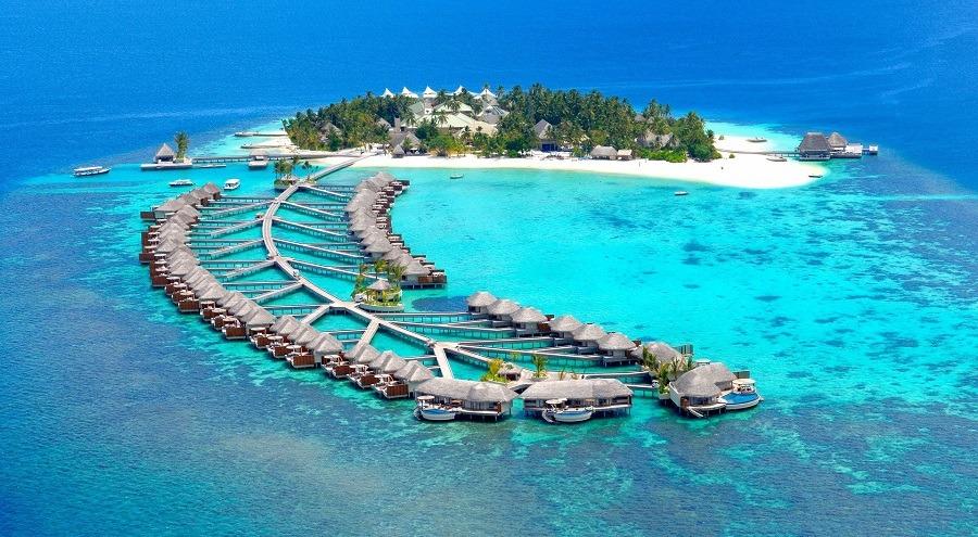 معلومات عن جزر المالديف بالانجليزي