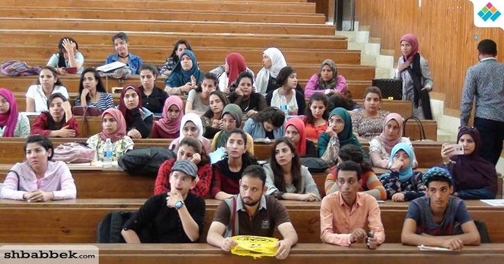 ندوات تثقيفية توعوية لطلاب جامعة المنيا (صور)