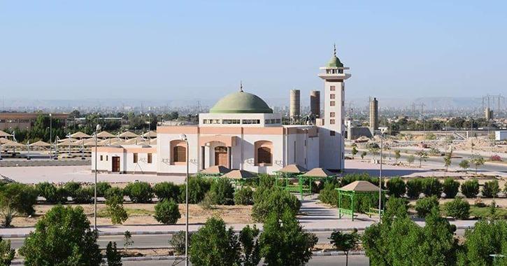 أسرة قطرية تتبرع بـ3 مليون جنيه لبناء مسجد جامعة سوهاج