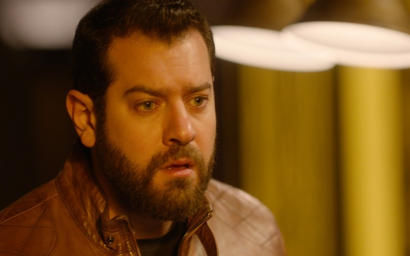 قناة «سي بي سي» تعرض مسلسل «طايع» لعمرو يوسف حصريا