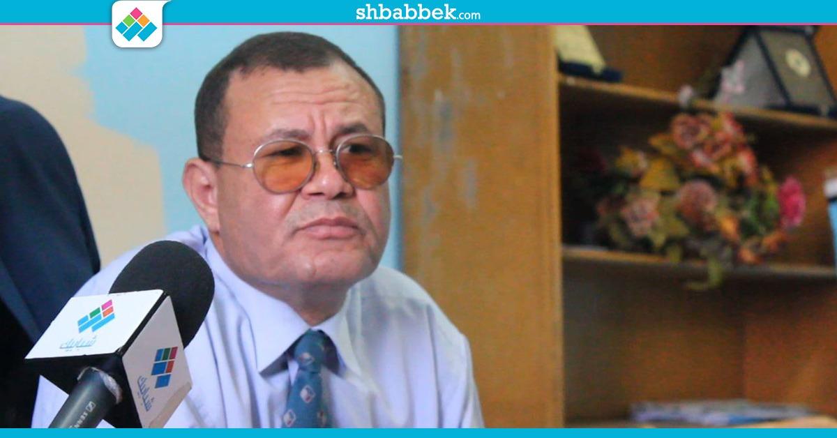 http://shbabbek.com/upload/عميد إعلام الأزهر للطلاب: «اللى هيتمسك بيغش مش هرحمه»