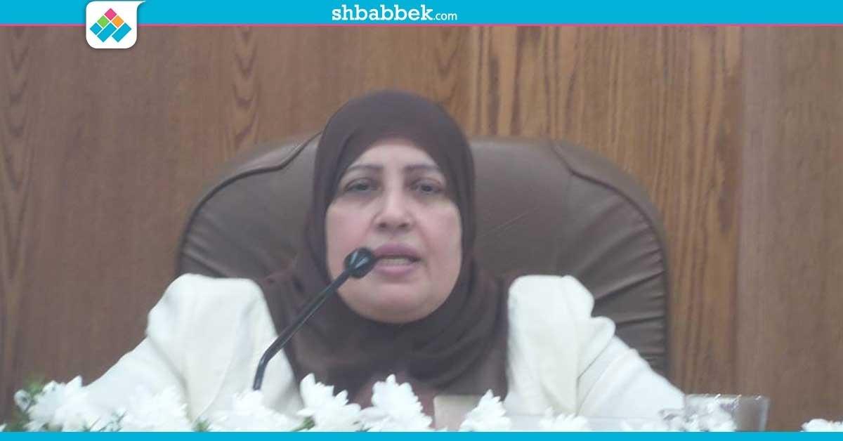 عميدة إعلام القاهرة تهاجم «الجزيرة»: تنشر الفوضى وتتدخل في الشأن المصري