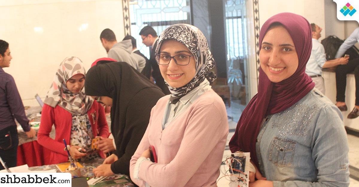 http://shbabbek.com/upload/جهاز لمساعدة الطلاب المكفوفين ابتكار طالبات بجامعة الأزهر (فيديو)