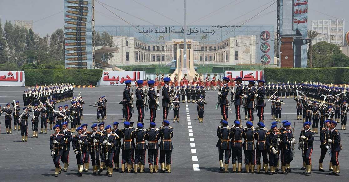فرصة لطلاب الثانوية العامة والأزهرية للالتحاق بالقوات المسلحة