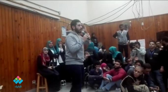«ومن أحياها».. إيفينت لاسترجاع القيم والعادات المهددة بالاندثار في كلية العلاج الطبيعي جامعة القاهرة