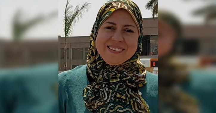 جامعة الأزهر: ندب إيناس طلعت وكيلا لطب أسنان بنات