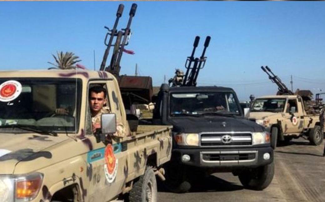 أخبار ليبيا اليوم.. معارك شرسة على أعتاب العاصمة طرابلس