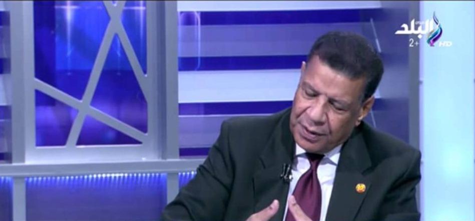 خبير عسكري: مصر تحافظ على استقرار الشرق الأوسط(فيديو)