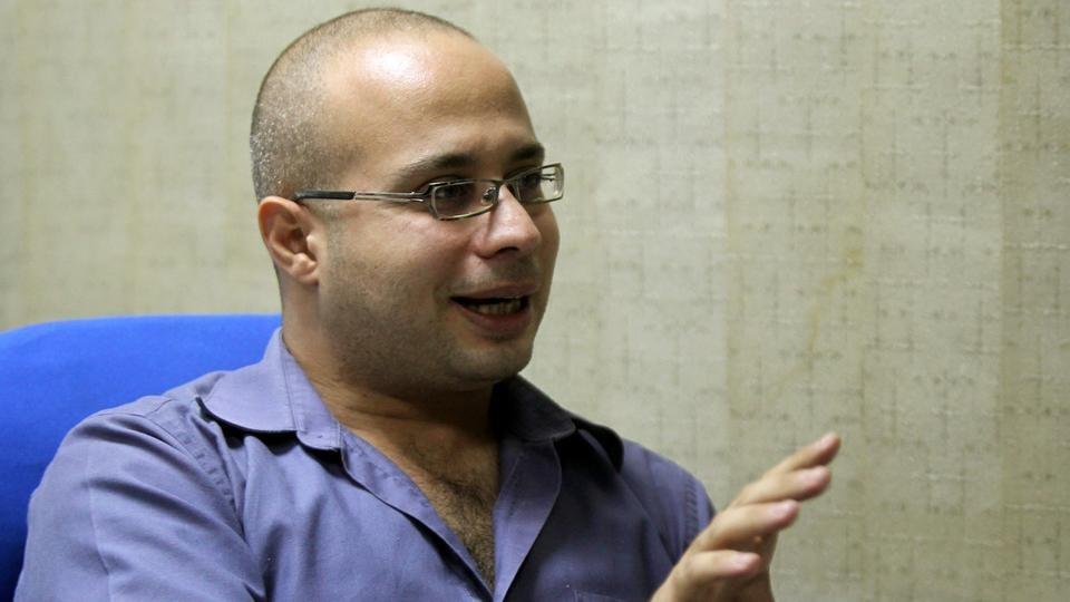 إخلاء سبيل مؤسس حركة 6 أبريل أحمد ماهر