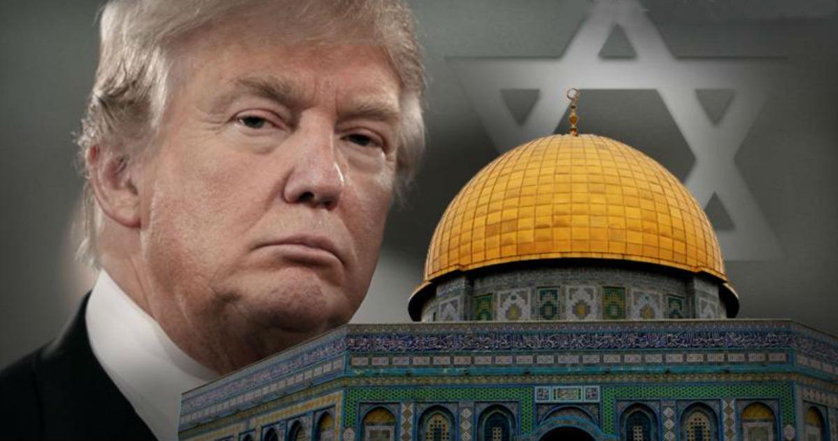 رسميا.. إعلان السفارة الأمريكية بمحاكمة ترامب في مصر
