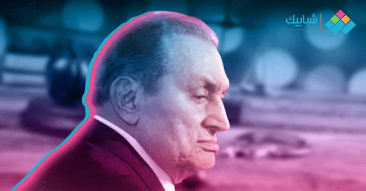 25 تصريح لحسني مبارك عن «فوضى» ثورة يناير (فيديو)