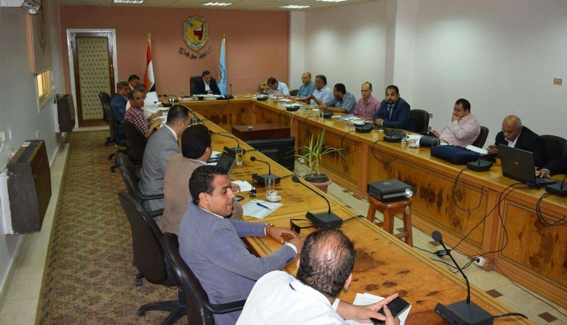 بنك مصر يدعم مستشفى جامعة سوهاج بـ11 مليون جنيه