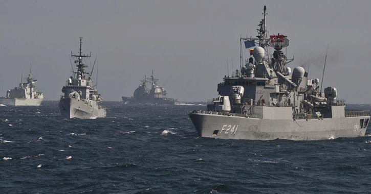 إيران تهدد أمريكا: «سنُدمر السفن الحربية بأسلحة سرية»