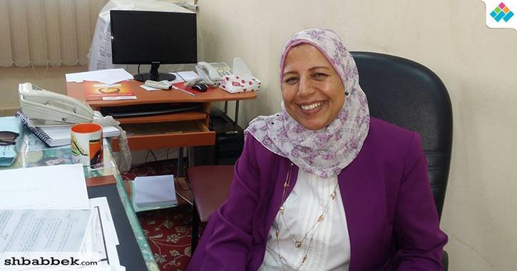 تعيين الدكتورة إيمان عبدالحق قائما بأعمال عميد كلية التربية جامعة بنها