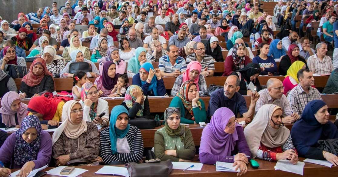 وزارة المالية تنظم 7 ندوات بالجامعات المصرية (صور)