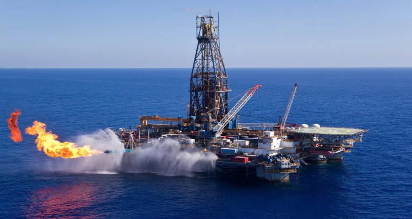 معلومات تلخص لك صفقة استيراد الغاز من إسرائيل