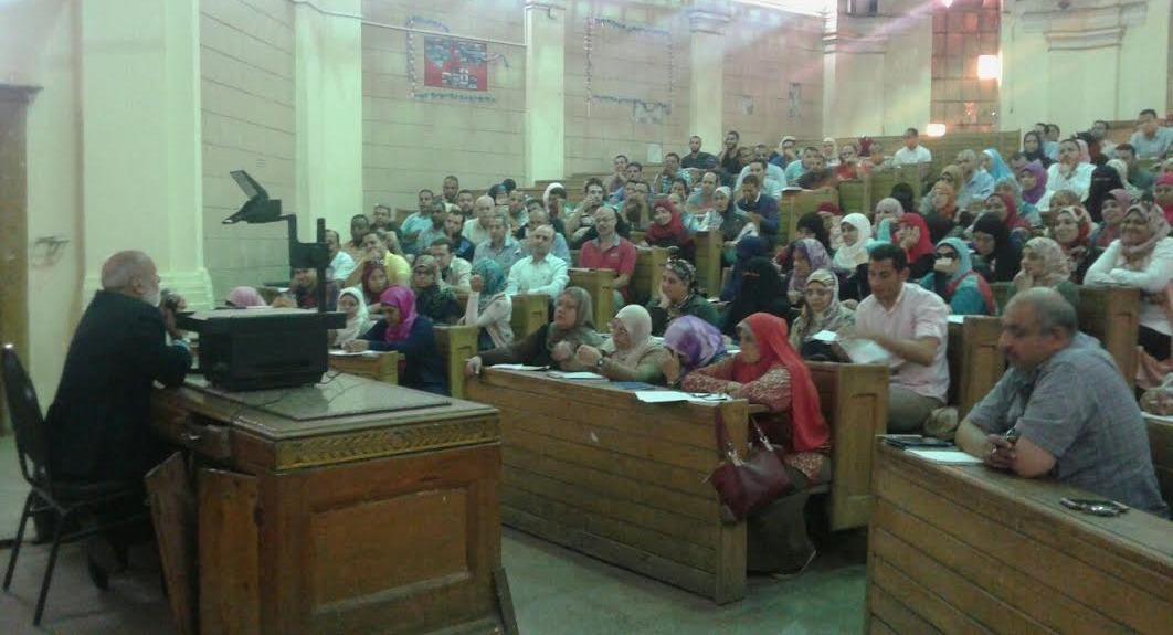 جامعة القاهرة: بدء الدراسة ببرامج التعليم المفتوح