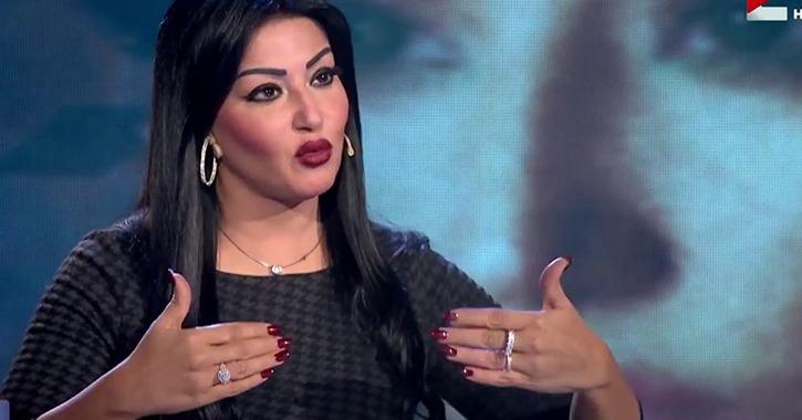 سمية الخشاب تتحدث عن مفاجئة رمضان وختم الرسول وطلاقها من أحمد سعد (شاهد)