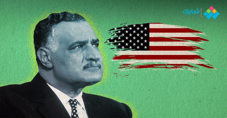 عبد الناصر في مذكرات ساسة أمريكا وبريطانيا.. بلا رذيلة لكنه أداة وتحركه مصالح حمقاء